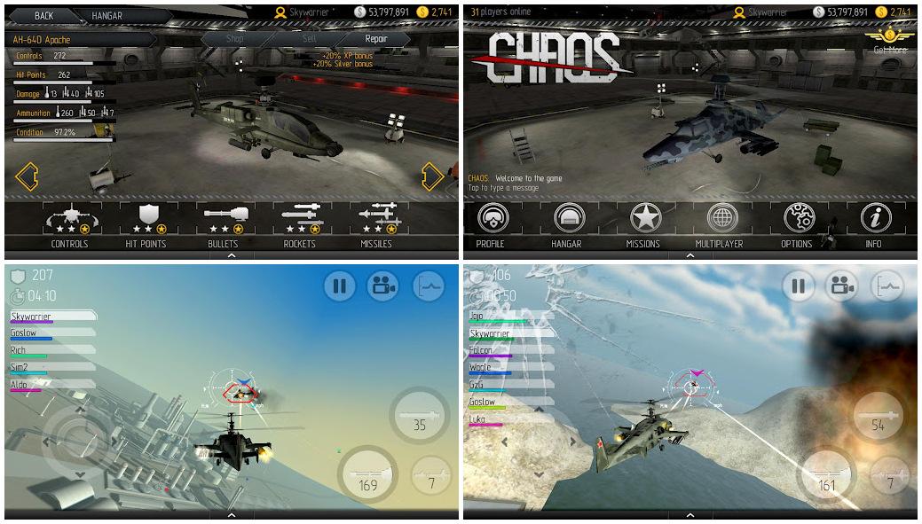 flugzeug simulator spiel